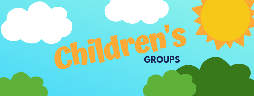 Copy of childrens groups